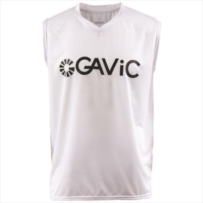 ■GAVICのインナー GAVIC ガビック メッシュインナートップ 新品 WHT GA8810 限定Special Price 1712 子供 サッカー 子ども ジュニア ウェア フットサル キッズ