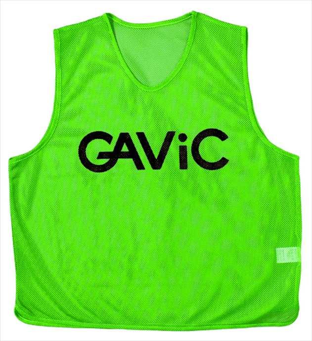 ■GAVICのビブスセット GAVIC ガビック ビブスセット 背番号なし 5枚セット セール特別価格 GRN 1712 GA9106 ウェア フットサル 人気商品 サッカー