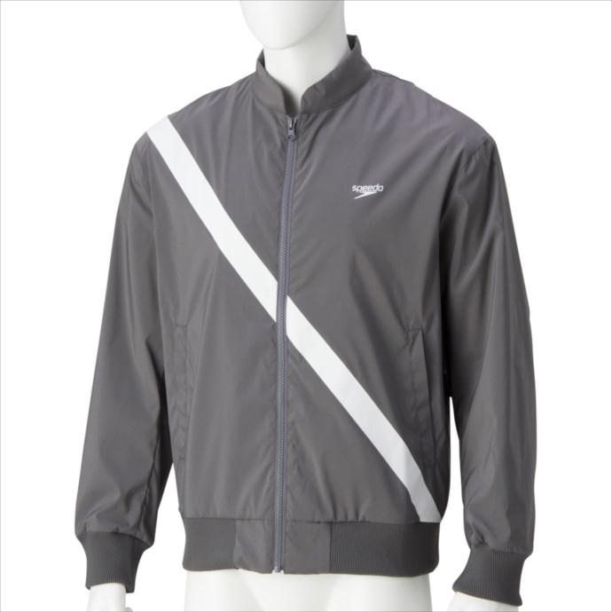 《送料無料》Speedo (スピード) ウインドジャケット GW SD18F06 1804 水泳 スイム