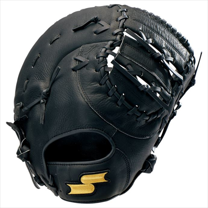 《送料無料》SSK(エスエスケイ) ソフトボールゴッドナイン捕手・一塁手用 90 GNSF8030 1806 野球 ベースボール