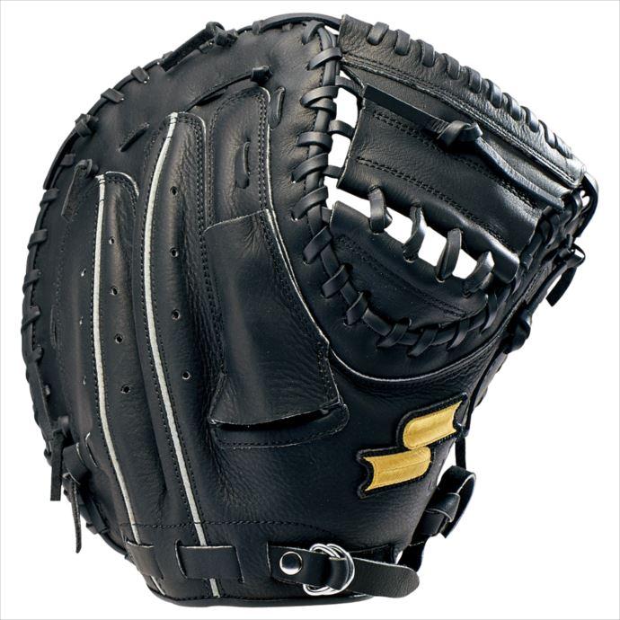 《送料無料》SSK(エスエスケイ) ソフトボールゴッドナイン捕手用 90 GNSM8020 1806 野球 ベースボール