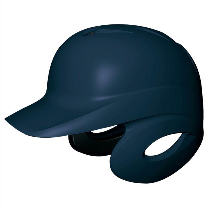 SSK(エスエスケイ) 硬式用両耳付きヘルメット(艶消し) 70M H8500M 1806 野球 ベースボール