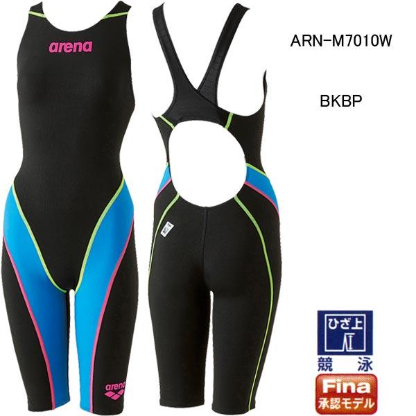 【15%OFF】アリーナ(ARENA)女性用 競泳水着 アクアフォース フュージョン2 ウイメンズハーフスパッツ ARN-M7010W【smtb-k】【kb】