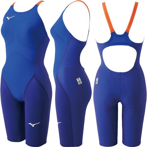 ミズノ(MIZUNO)女性用 競泳水着 GX-SONIC IV ST ウイメンズハーフスーツ N2MG9201【smtb-k】【kb】