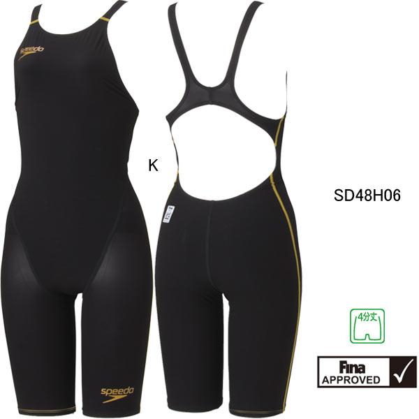 【35%OFF】スピード(SPEEDO)女性用 競泳水着FASTSKIN FS-PRO2ウイメンズニースキン SD48H06【smtb-k】【kb】