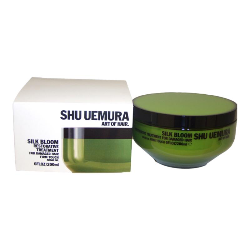【正規品】【送料無料】【Shu Uemura】Silk Bloom Restorative Treatment6ozシルクブルーム修復治療【海外直送】