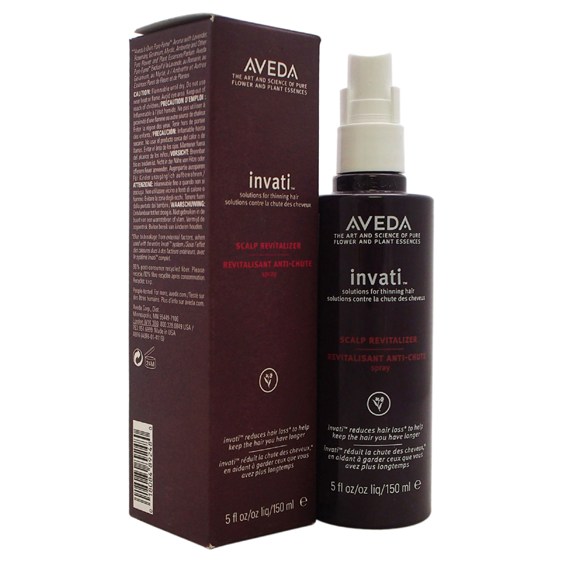【正規品】【送料無料】【Aveda】Invati Scalp Revitalizer5ozInvatiスカルプリバイタライザー【海外直送】