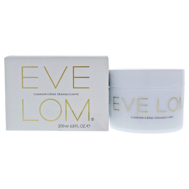 【正規品】【送料無料】【Eve Lom】Cleanser(200ml)クレンザー【海外直送】