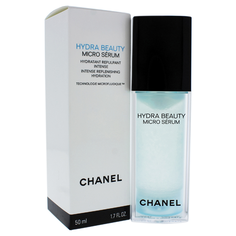 【正規品】 Replenishing【送料無料】【Chanel】Hydra Intense Beauty Micro Beauty Serum Intense Replenishing Hydration1.7ozハイドラ美容マイクロセラムインテンス補給水和【海外直送】, タイヤ1番:7b8bce6f --- officewill.xsrv.jp