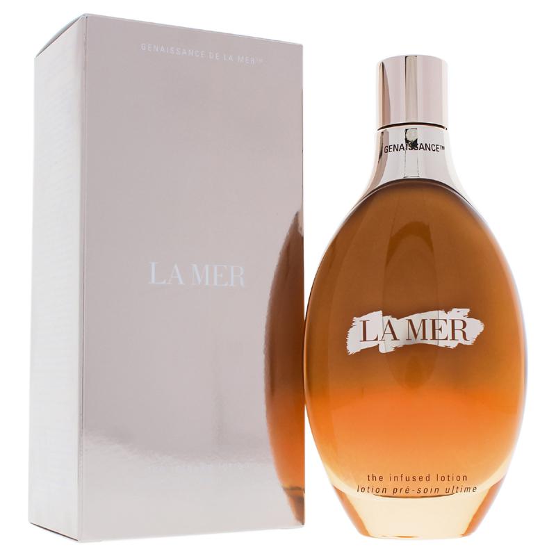 【正規品】【送料無料】【La Mer】The Infused Lotion5ozフューズローション【女性】【海外直送】
