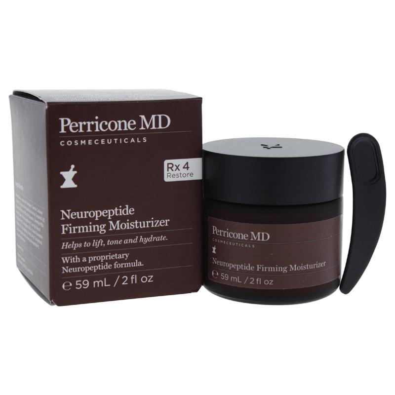 【正規品】【送料無料】【Perricone MD】Neuropeptide Firming Moisturizer2ozニューロペプチドファーミングモイスチャライザー【海外直送】
