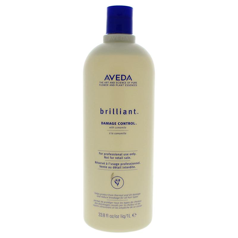 【正規品】【送料無料】【Aveda】Brilliant Damage Control33.8ozブリリアントダメージ・コントロール【海外直送】