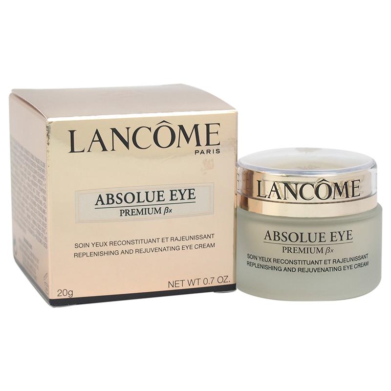 【正規品】【送料無料】【Lancome】Absolue Eye Premium Bx Replenishing and Rejuvenating Eye Cream0.7ozアブソリュアイ・プレミアムBxのリプレと癒しのアイクリーム【海外直送】