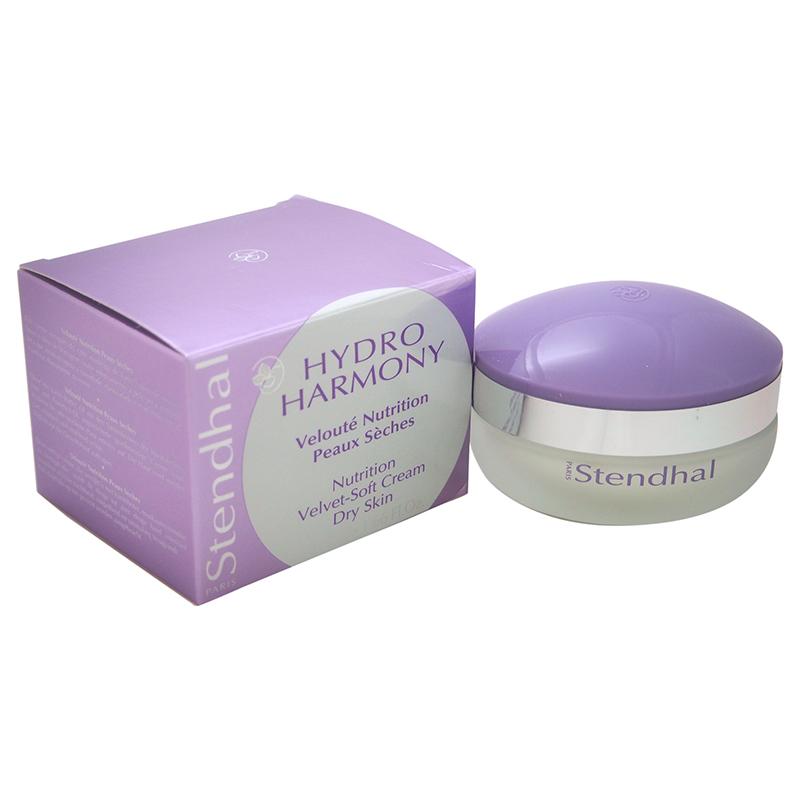 【正規品】【送料無料】StendhalHydro Harmony Nutrition Velvet-Soft Cream Dry Skin1.66ozハイドロハーモニーニュートリションベルベット - ソフトクリームドライスキン【海外直送】
