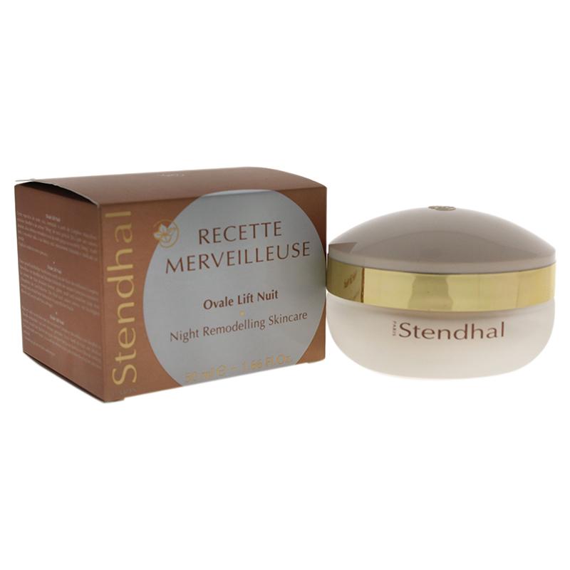 Recette Merveilleuse Night Remodelling Skincare