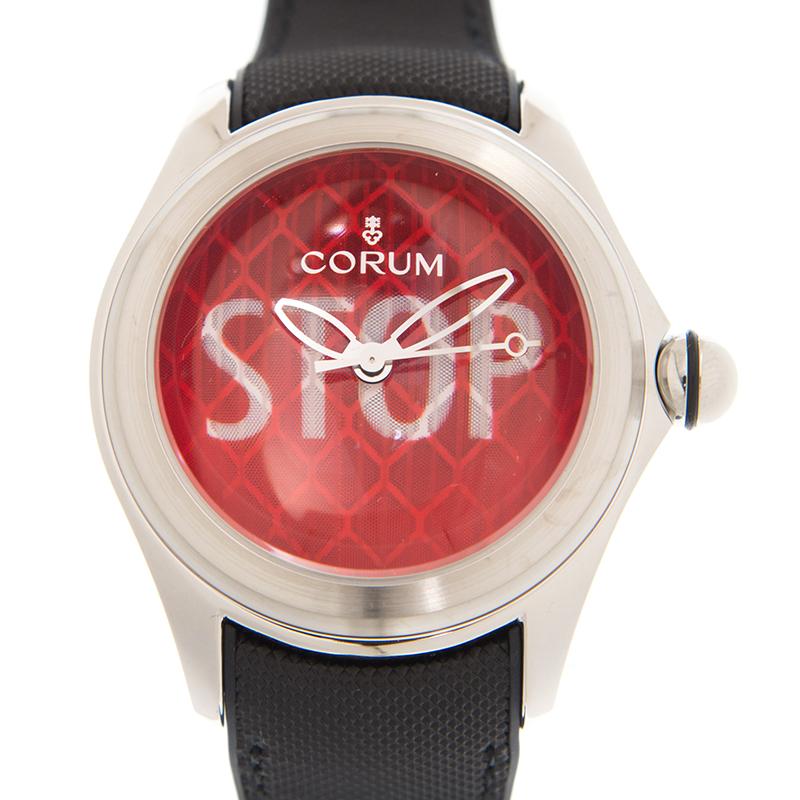 [新品] CORUM コルム 082.310.20/0601 ST01 腕時計 メンズ