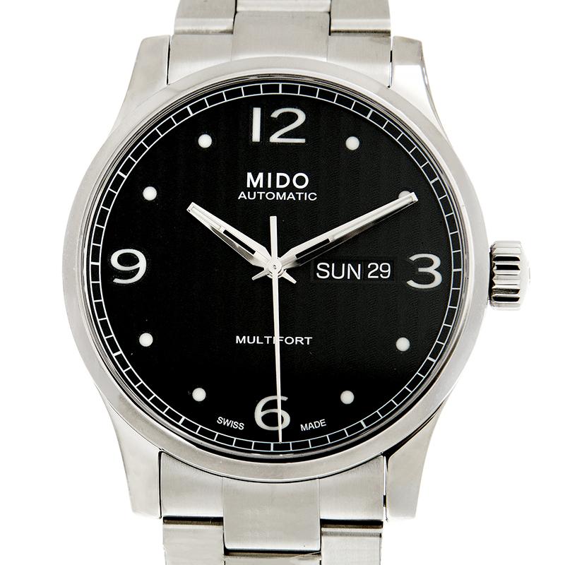 [新品] MIDO ミドー M005.430.11.050.00
