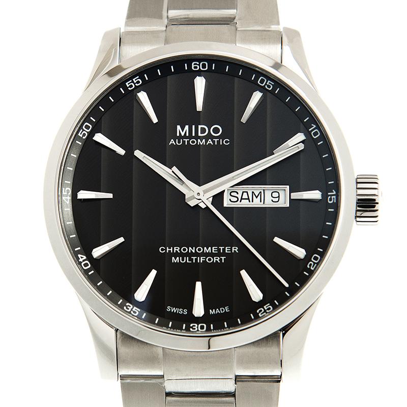 [新品] MIDO ミドー M038.431.11.061.00