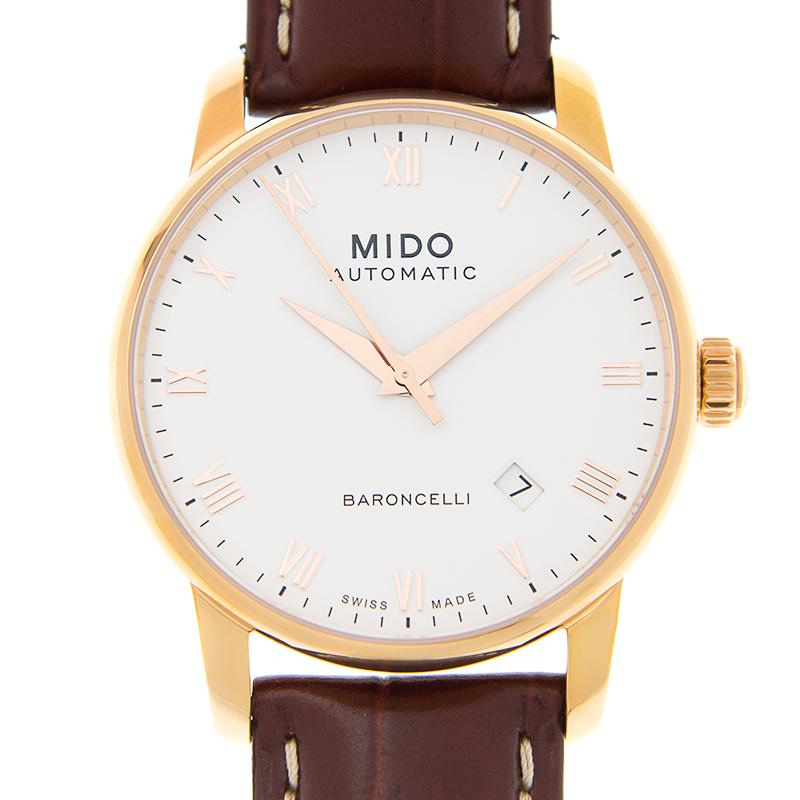 [新品] MIDO ミドー M8600.2.26.8