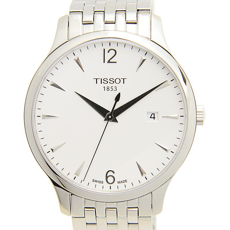 [SALE][新品] TISSOT ティソ T063.610.11.037.00 メンズ