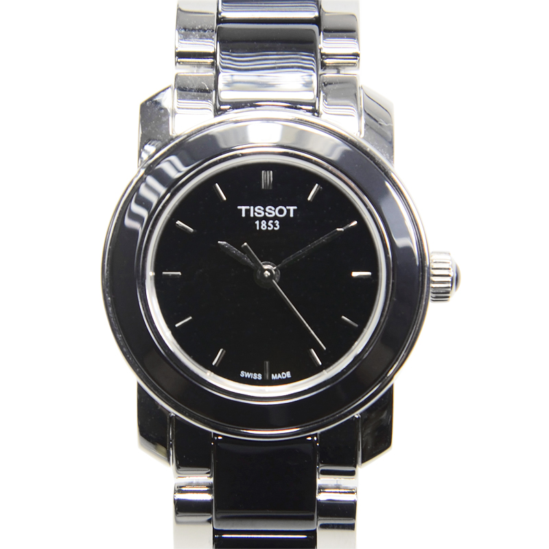 [新品] TISSOT ティソ T064.210.22.051.00 腕時計 レディース