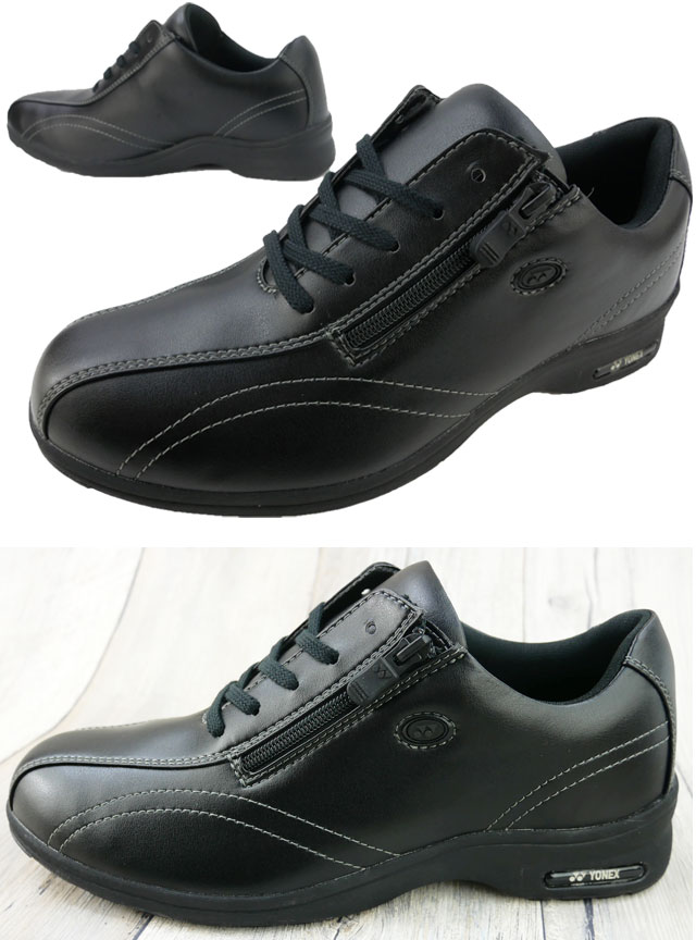 YONEX SHW-LC30 BLACK ヨネックス レディース