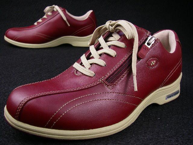 【P最大42倍】YONEX SHW-LC30 RED ヨネックス レディース
