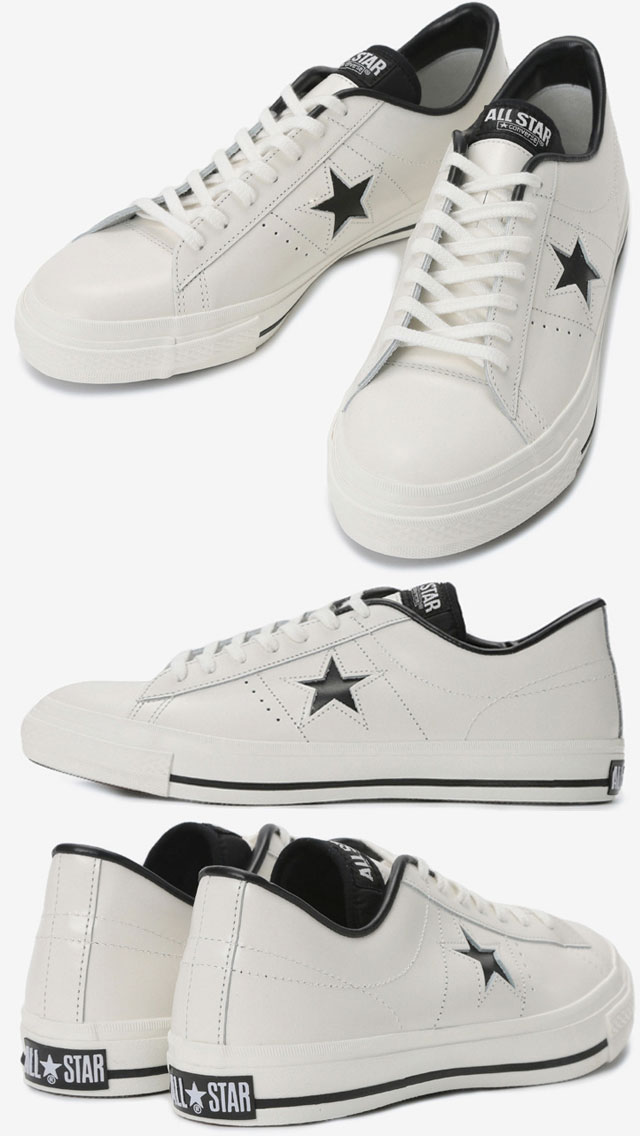 converse one star j made in japan