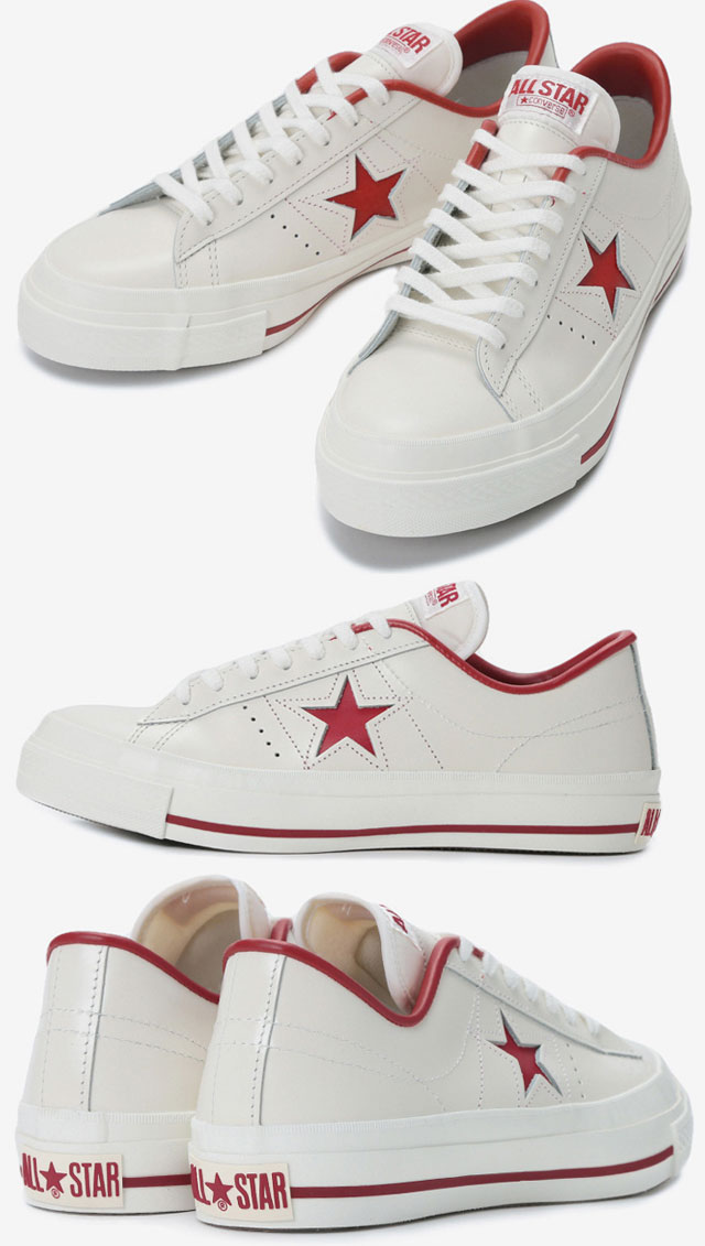 Shoemartworld  It is Converse one star J WHTRED converse ONESTAR J ... 287e1ab9e
