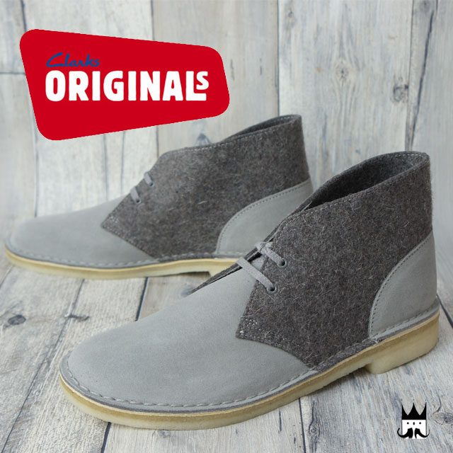e9d8754d4 Clarks Clarks desert boots. In the design unchanged since its launch in 1950