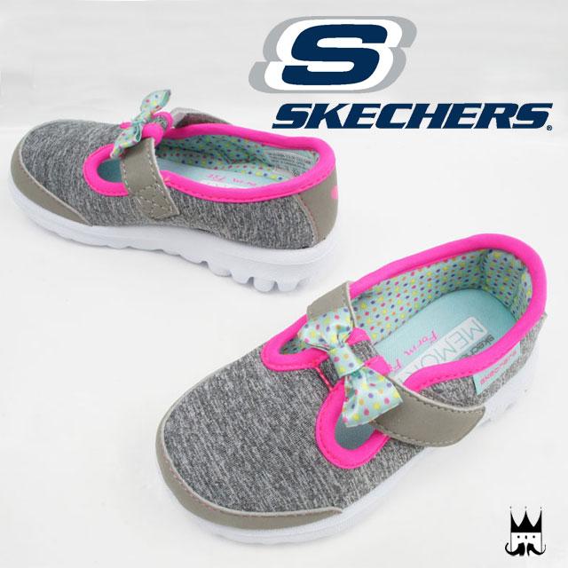 skechers go walk kids