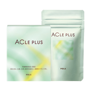 pola acle plus アクレ プラス 180粒