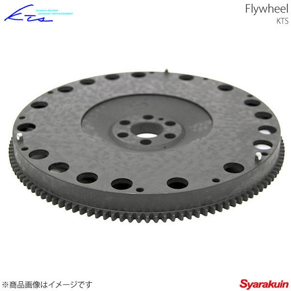 KTS フライホイール 超軽量 クロモリ S2000(AP1)超軽量 クロモリ フライホイール