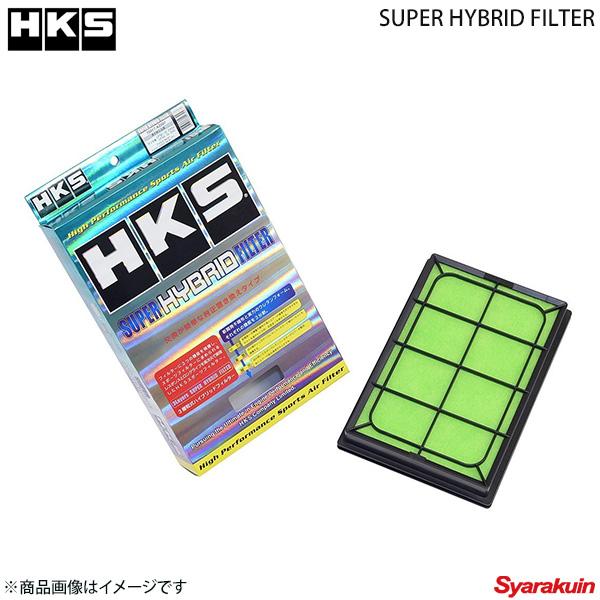 超级市场混合过滤器HKS女低音/女低音作品HA22S,HA12S K6A(TURBO),F6A(TURBO/NA)98/10-00/11空气过滤器