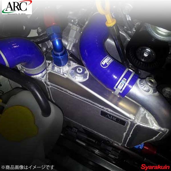ARC Brazing/エーアールシーブレージング 水冷式オイルクーラー エンジン 86 ZN6 1T404-AA001