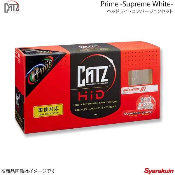ずっと気になってた CATZ キャズ Prime Supreme White H4DSD ヘッドライトコンバージョンセット ヘッドランプ(Hi/Lo) H4(Hi/Lo切替)バルブ用 デイズ B21W H25.6~H27.10 AAP1313A, フランスワイン専門WELL GRAND CRU d8f18668