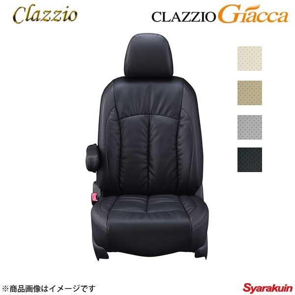 Clazzio クラッツィオ ジャッカ ET-1500 ブラック アルファード ANH20W/ANH25W/GGH20W/GGH25W