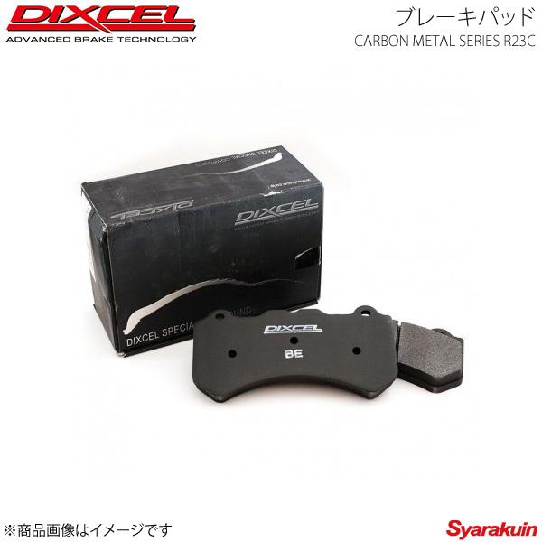 DIXCEL ディクセル ブレーキパッド R23C フロント CADILLAC CTS A1LL 14/04~