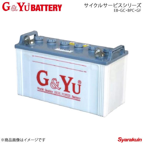 【激安セール】 G&Yu BATTERY/G&Yuバッテリー EB・GC(サイクル)シリーズ(ゴルフカート、産業機械) キシデン工業 溶接機 BW-200 新車搭載:EB-100×4 品番:EB100×4, 【即納!最大半額!】 e2312e3a