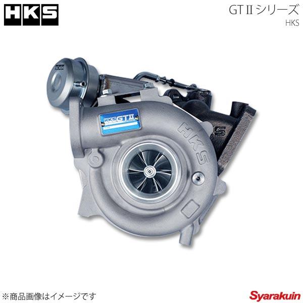 HKS エッチ・ケー・エス GT2シリーズ GT2 7460 49T A/R0.75 WG