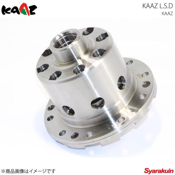 KAAZ カーツ LSD 1.5WAY BASIC ランサーエボリューション CP9A デフ