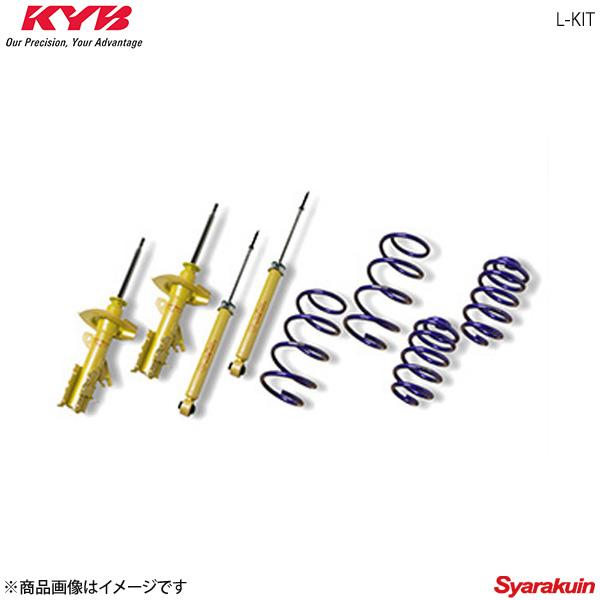 LKIT-CW4W KYB カヤバ 大好評です サスキット L-KIT 国内正規品 アウトランダー CW4W