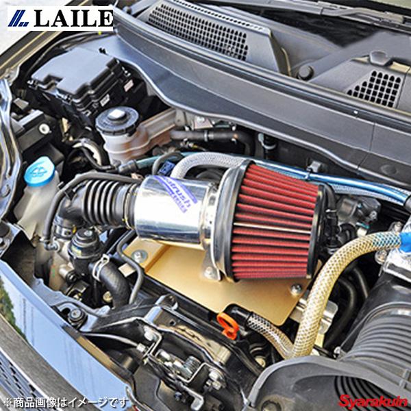 レイル / LAILE Beatrush インテークキット N-ONE JG1 エアクリ サクションS94900SPS