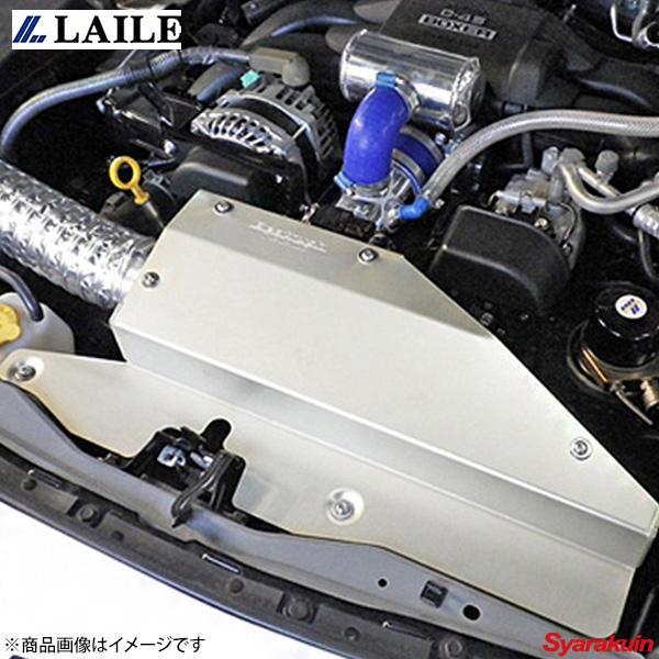 レイル / LAILE Beatrush インテークキット 86 ZN6 エアクリ サクションS96400SPS