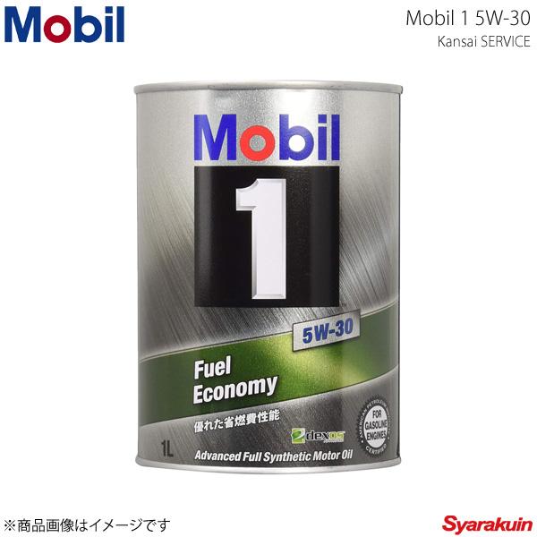 Mobil モービル エンジンオイル Mobil 1 5W-30 1L×12本