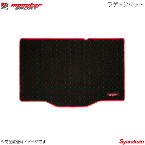 MONSTER SPORT モンスタースポーツ ラゲッジマット スイフトスポーツ ZC33S 894570-7600M
