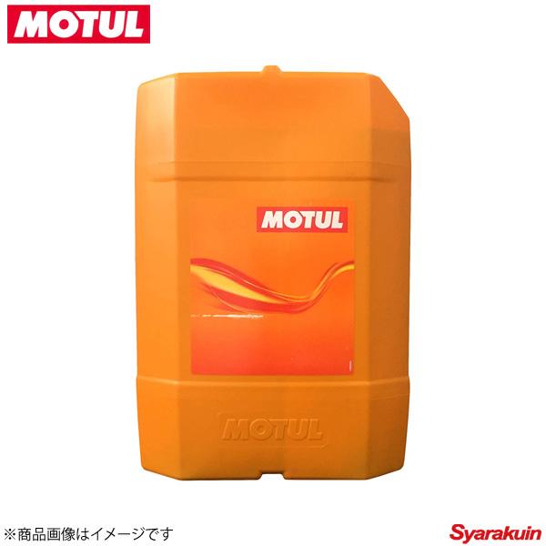 103717 ×1 MOTUL/モチュール ギアオイル/ATオイル MOTYL GEAR モーチルギア 80W140 20L MT/デフ用 ストリート系