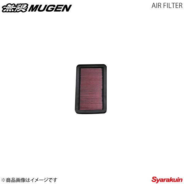 17220-XLT-0000 補修部品 無限 MUGEN ムゲン ZF2-110 M-TEC 販売期間 限定のお得なタイムセール メーカー公式 CR-Z エアフィルター ZF2-100