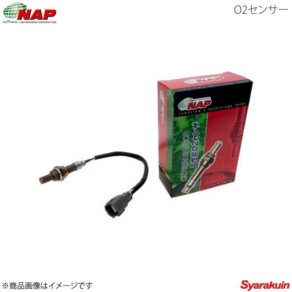 NSO-4010 NAP/ナップ NAP/ナップ O2センサー ダットサントラック PD22
