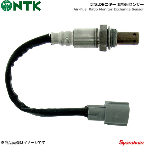 NTK(NGK) 交換用センサー UAR0004-EE001 91091エアフューエルレシオモニター(空燃比モニターセット/VTA0001-WW002/90067 交換用センサー)